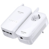 TP-Link TL-WPA8630 WiFi 1200 Mbps 2 adapters