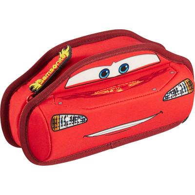 Image of Samsonite Ultimate Cars Pencil Case