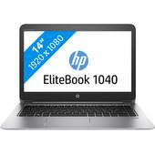 HP EliteBook Folio 1040 G3 V1A81EA