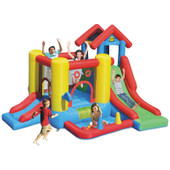 Happy Hop Playcenter 7 in 1