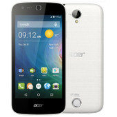 Acer Liquid Z330 Wit