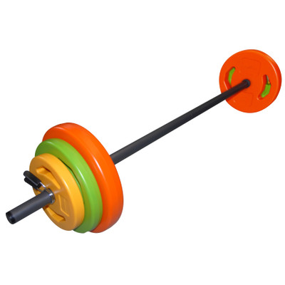 Image of Tunturi Aerobic Pump Max Set 20 kg