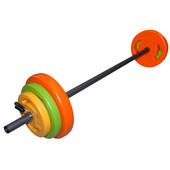 Tunturi Aerobic Pump Max Set 20 kg