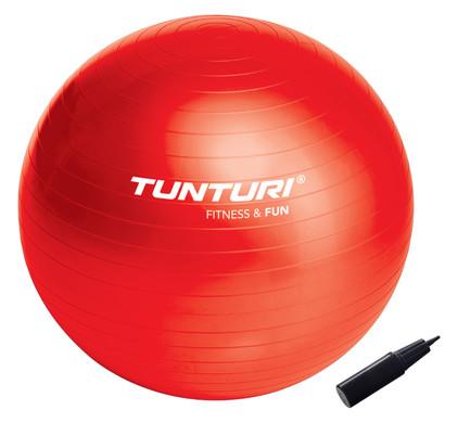 Tunturi Gymball 65 cm Red