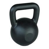 Marcy Kettlebell 32 kg Black