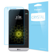 Spigen Screenprotector Crystal LG G5