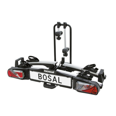 Image of Bosal Traveller 2