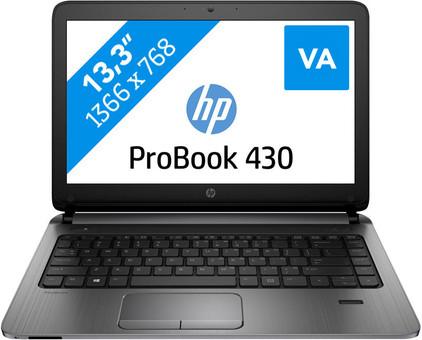 HP ProBook 430 G3 W4N75ET