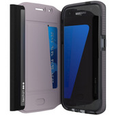 Tech21 Evo Wallet Samsung Galaxy S7 Zwart