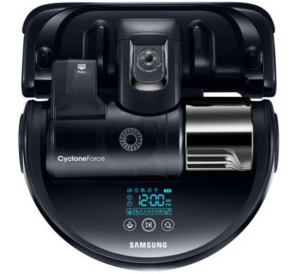 Samsung VR20J9250UC Powerbot