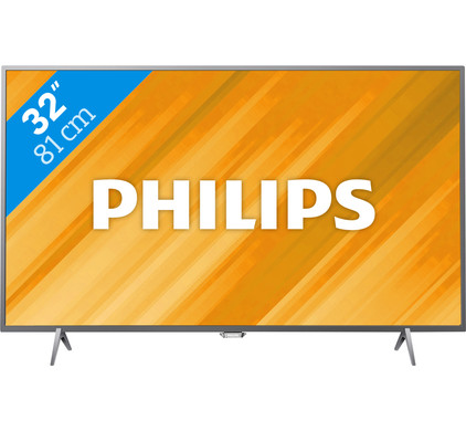 Philips 32PFS6401 - Ambilight