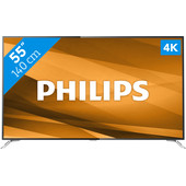 Philips 55PUS7101 - Ambilight