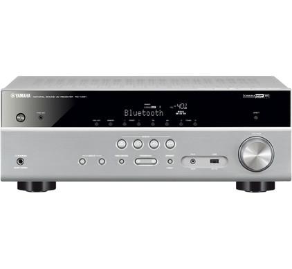 Yamaha RX-V 481 MusicCast Titanium
