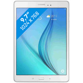 Samsung Galaxy Tab A 9.7 Wifi Wit