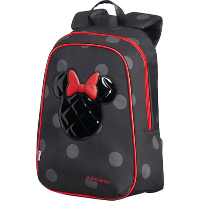 Samsonite Ultimate Minnie Iconic Backpack S+