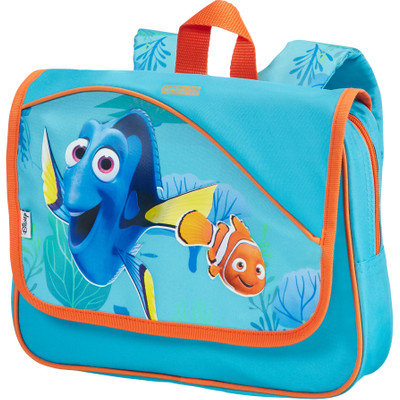 Image of American Tourister New Wonder Dory/Nemo Schoolbag S