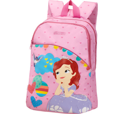 American Tourister New Wonder Sofia Backpack S+