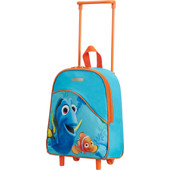 American Tourister New Wonder Dory/Nemo School Trolley