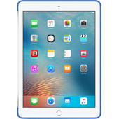 Apple Siliconen Case iPad Pro 9,7'' Koningsblauw