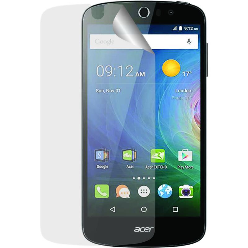 Azuri Duo screen protector voor Samsung I9300 Galaxy S III (AZDUOSPSAI9300)