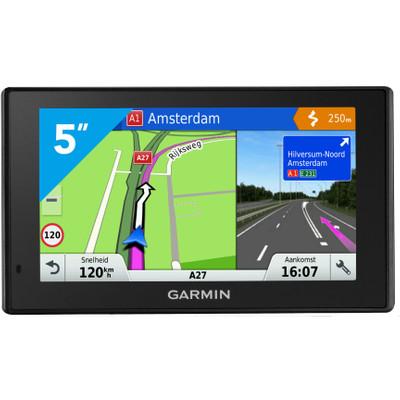 Image of Garmin DriveSmart 50 LM West Europa