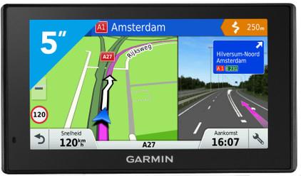 Garmin DriveSmart 50 LM West Europa