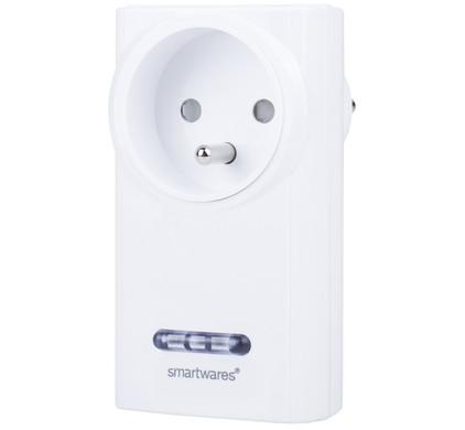 Smartwares Draadloze Plug-in Schakelaar