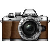 Olympus OM-D E-M10 Mk II + 14-42mm Bruin Limited Edition