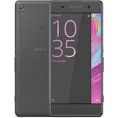 Sony Xperia XA Zwart