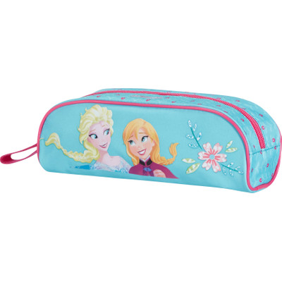 Image of American Tourister New Wonder Frozen Pencil Case