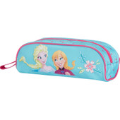 American Tourister New Wonder Frozen Pencil Case