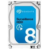 Seagate ST8000VX0002 Surveillance HDD 8 TB