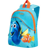 American Tourister New Wonder Dory/Nemo Preschool Backpack S