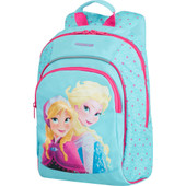 American Tourister New Wonder Frozen Backpack S+