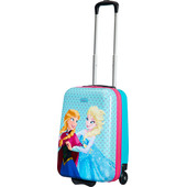American Tourister New Wonder Frozen Hard Upright 60 cm