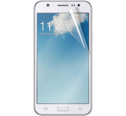 Muvit Screenprotector Samsung Galaxy J5 Mat + Glossy