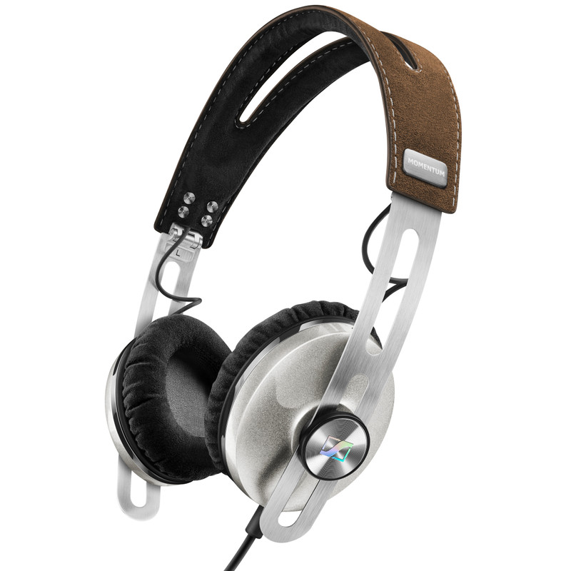 Sennheiser Momentum 2.0 On Ear G Zilver