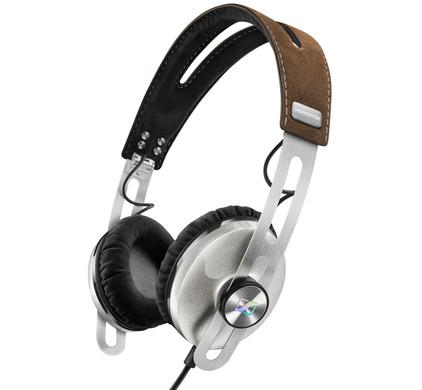 Sennheiser Momentum 2.0 On Ear G Zilver