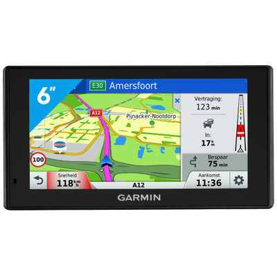Image of Garmin Drive Smart 60 LMT-D EU