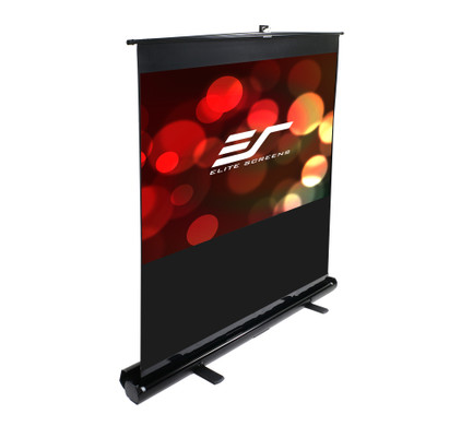 Elite Screens F120NWH (16:9) 273 x 260
