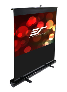 Elite Screens F120NWV (4:3) 251 x 294