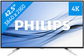 Philips Brilliance BDM4350UC