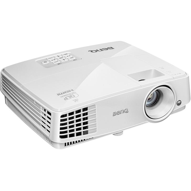 Benq MH530 projector DLP 1080p 1920x1080 1300 (9H.JFH77.13E)