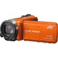 JVC GZ-R415 Oranje