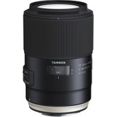Tamron SP 90mm F/2.8 Di VC USD Macro Canon