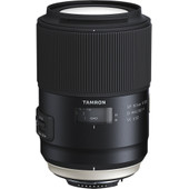 Tamron SP 90mm F/2.8 Di VC USD Macro Nikon