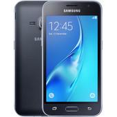 Samsung Galaxy J1 (2016) Zwart