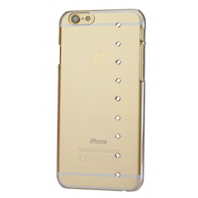 Image of Diamond Cover Elements Q9 iPhone 6/6s Transparant