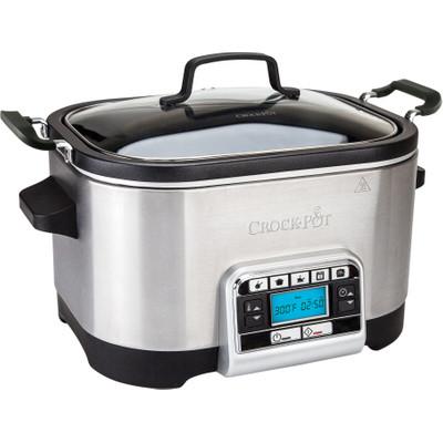 Image of Crock-Pot Slowcooker 5,6 L