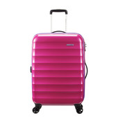 American Tourister PALM VALLEY SPINNER 67/24 PINK SPARKLE